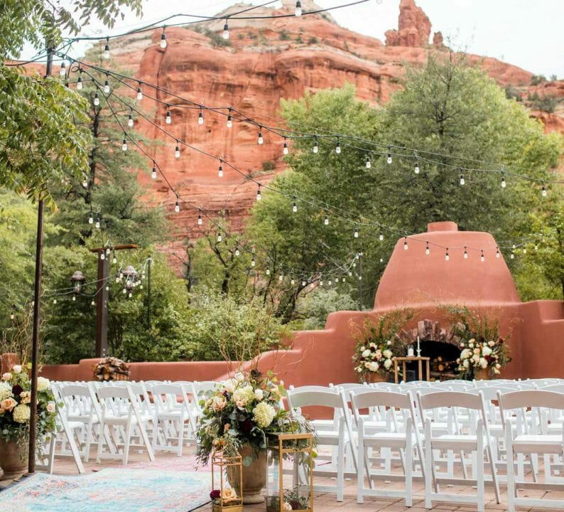 Sedona Wedding Venues | Enchantment Resort