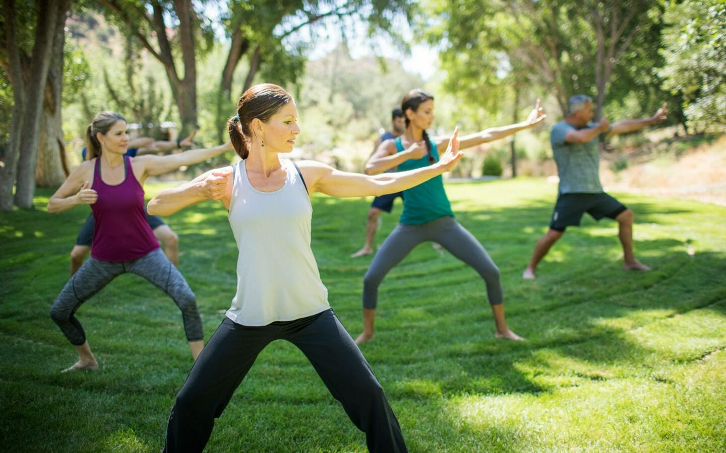 Yoga Retreat in Sedona | Enchantment Resort