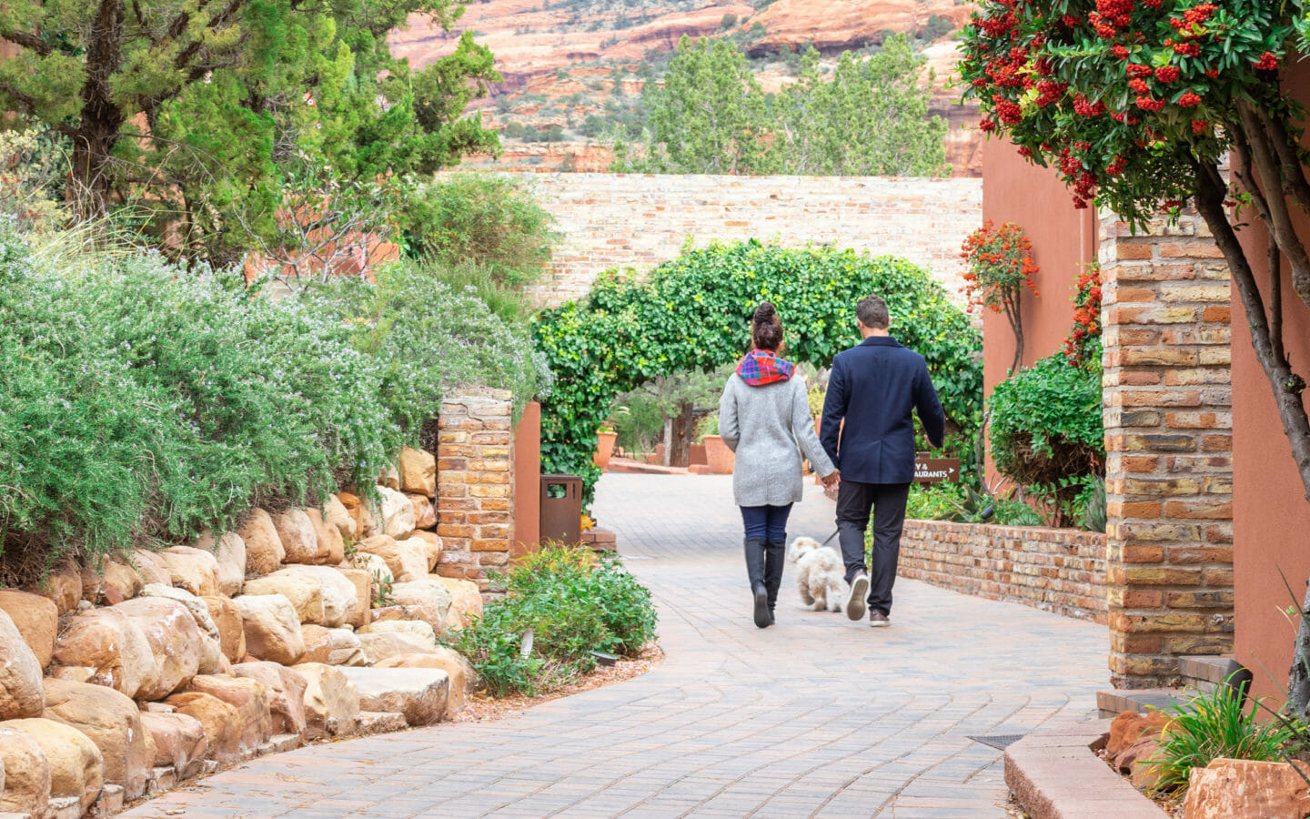 Pet Friendly Resort in Sedona