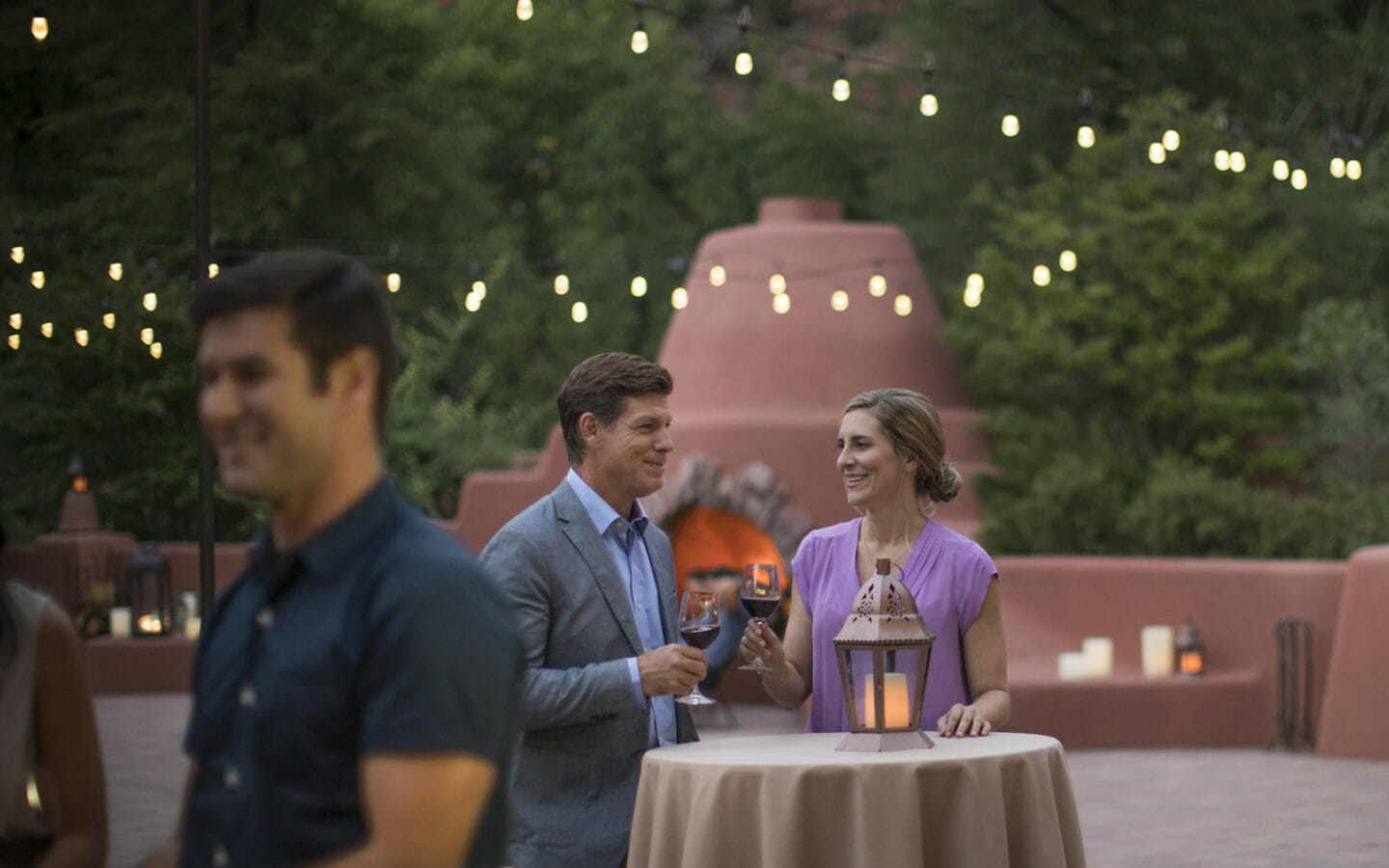 Meeting & Events in Sedona | Enchantment Resort
