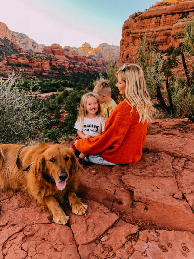 Pet Friendly Resorts in Sedona | Enchantment Resort