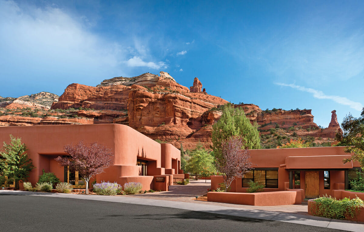 Sedona Meeting Village | Enchantment Resort