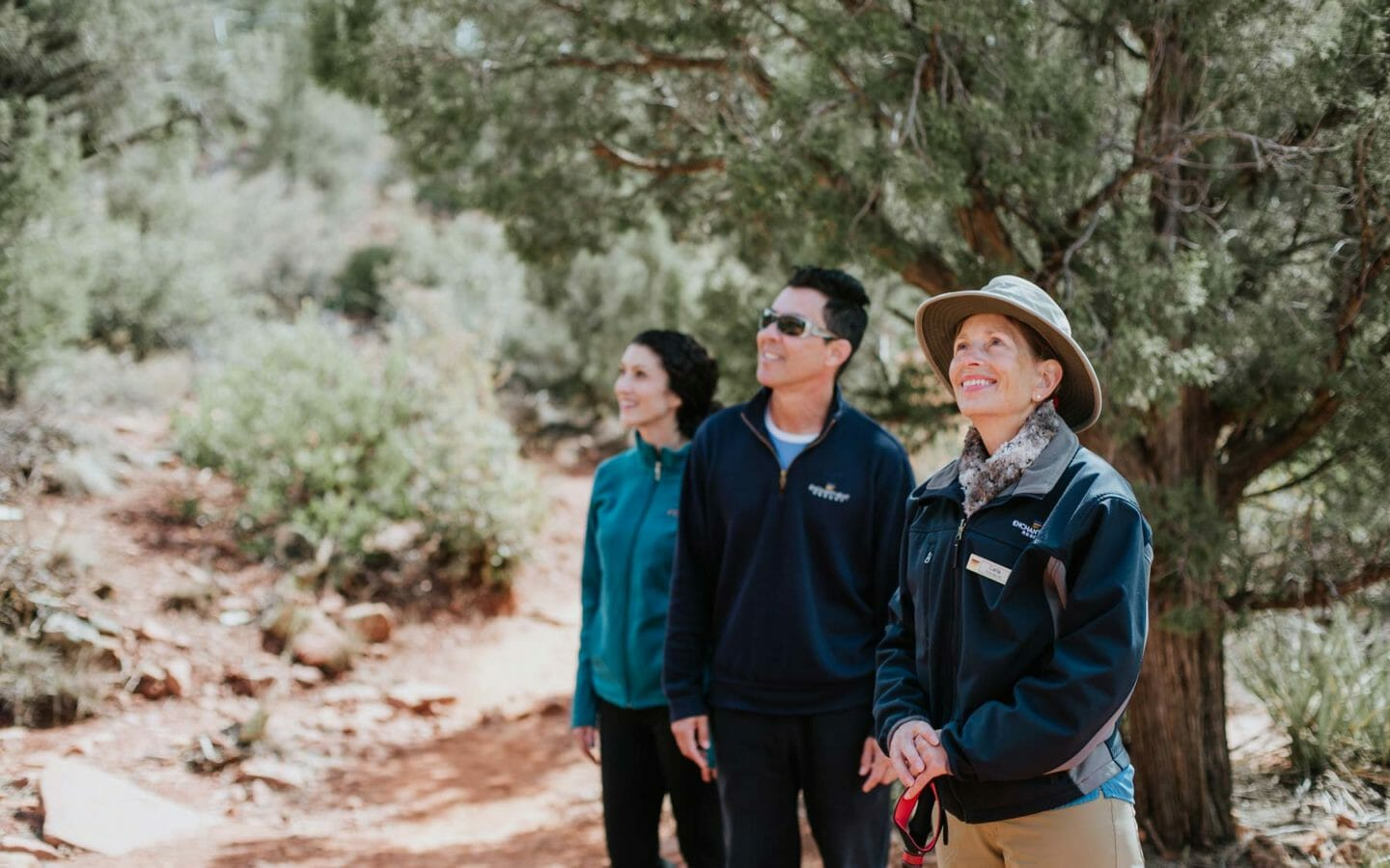 Hiking in Sedona | Enchantment Resort