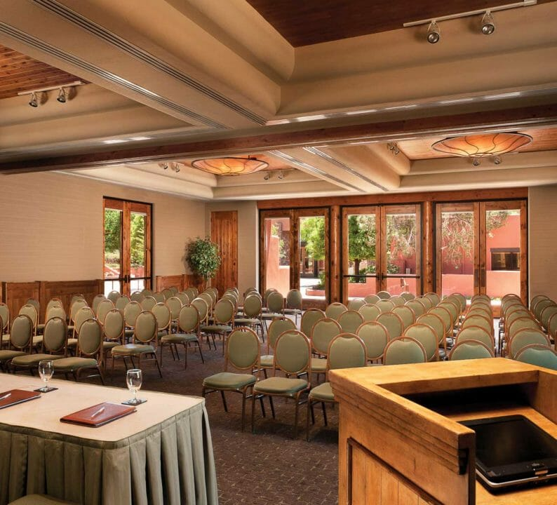 Sedona Meeting Venues | Enchantment Resort