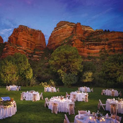 Enchantment Circle | Events with Views