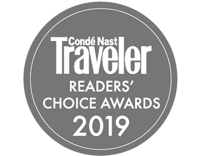 Conde Nast Traveler text