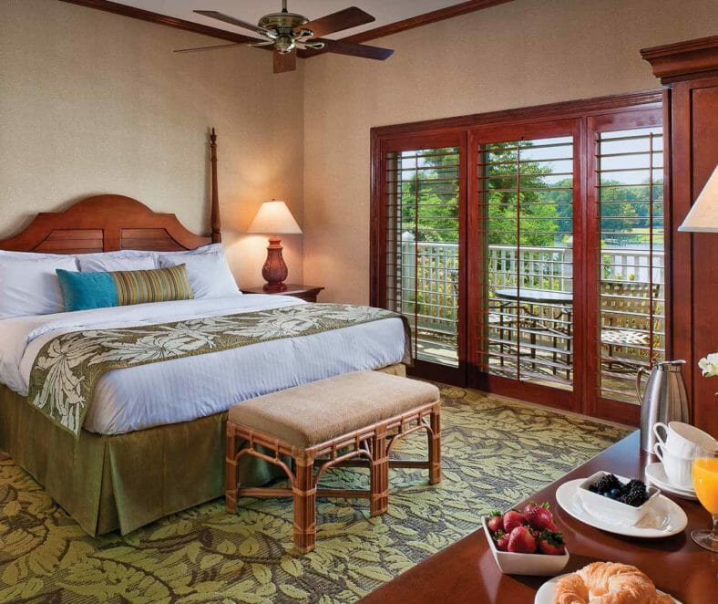 Tides Inn Chesapeake Bay Resorts Premium Room