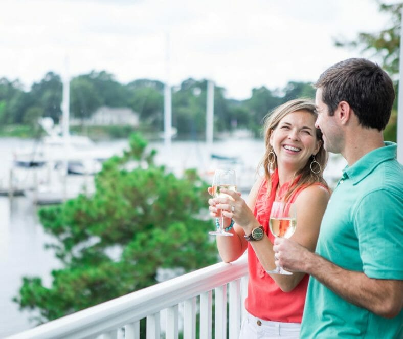 Virginia Wineries Resort | Tides Inn