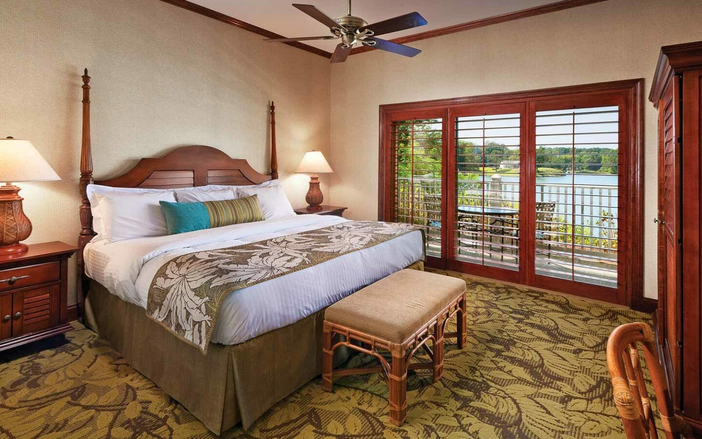 Tides Inn Premier Suite | Resorts in Chesapeake Bay