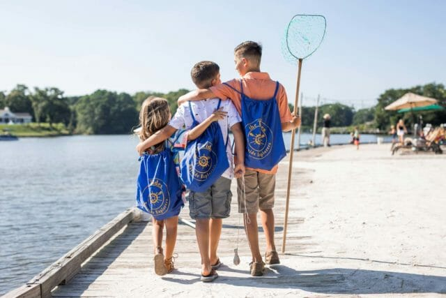 Things to do in Chesapeake Bay | Tides Inn