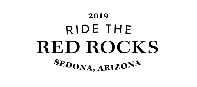 The the Red Rocks 2019 Logo